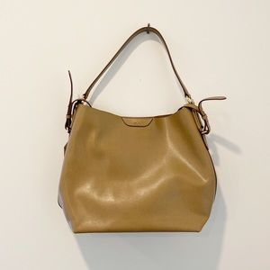 Ralph Lauren shoulder purse